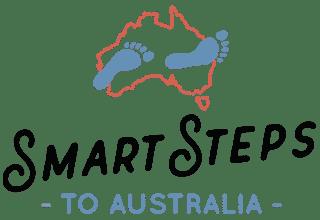 Smart Steps to Australia