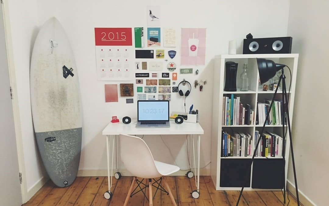 Moving to Australia? Here's a stress-free way to declutter and get organised in just four months