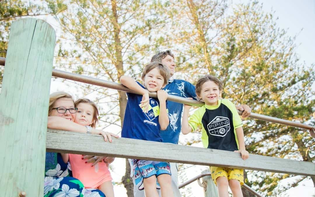 Emigrate: Survive long haul travel with kids when moving to Australia