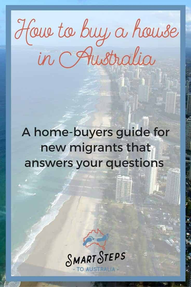 How to Buy Property in Australia