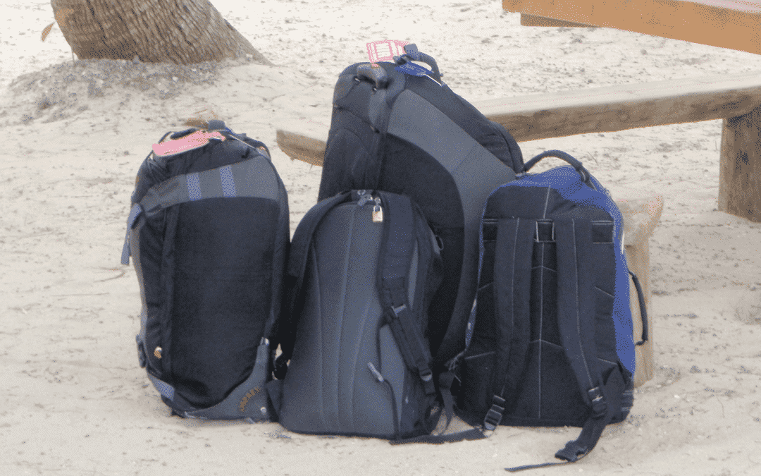 Smart buys: Five things to look for when buying new travel luggage
