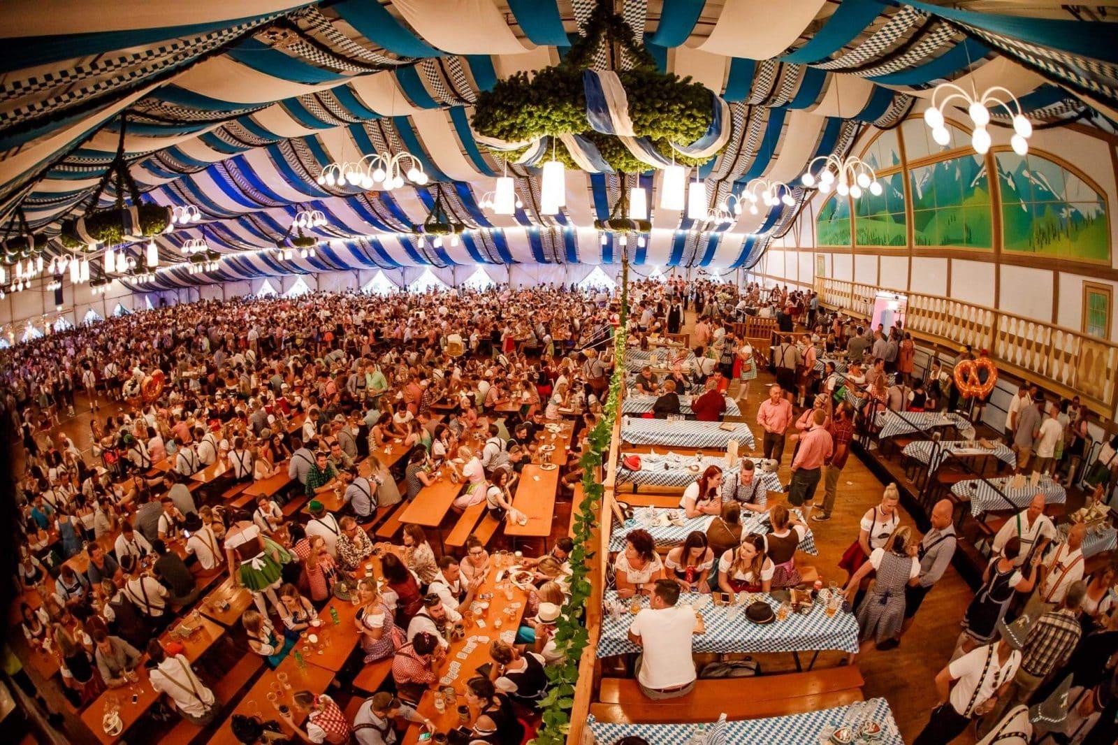 Top tips for attending Oktoberfest Brisbane with kids