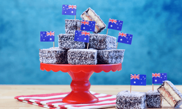 Plan your Australia themed party