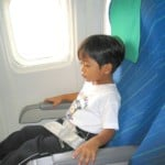 Which is the best kids' travel pillow for long haul flights