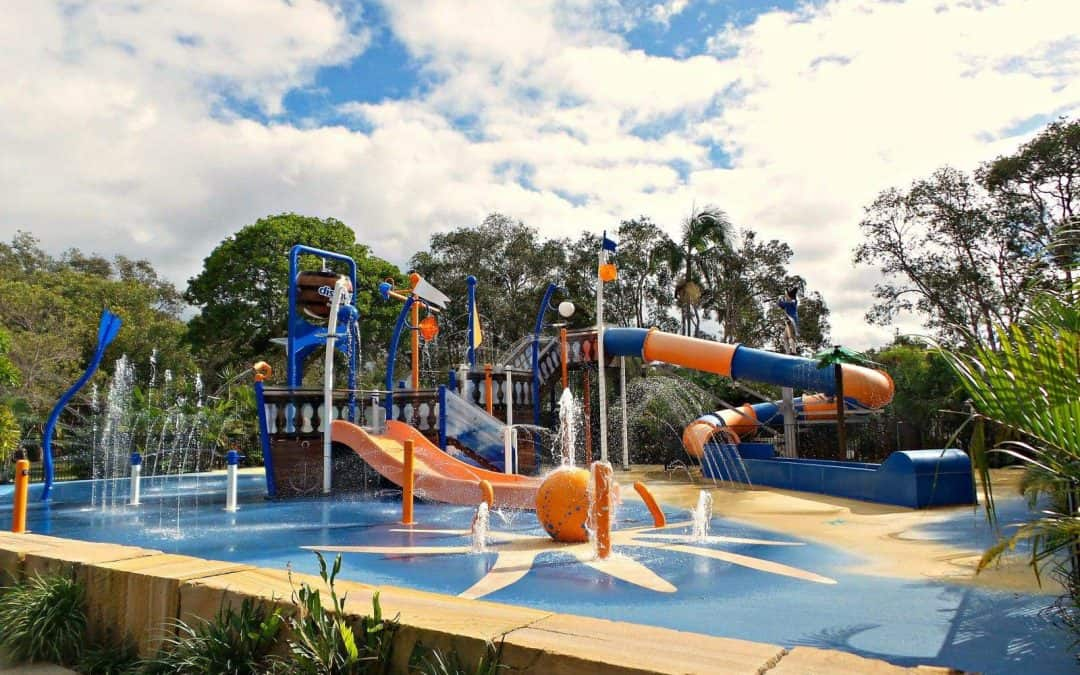 Discover the best water parks in Australia for your next family holiday