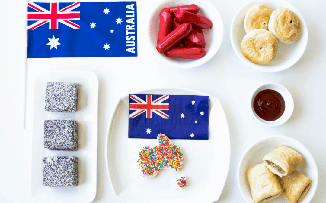 Taking the Australian citizenship test