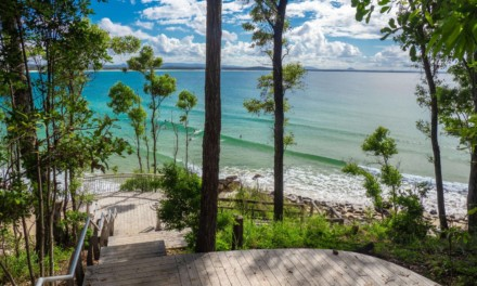 Plan your stay: Noosa with kids