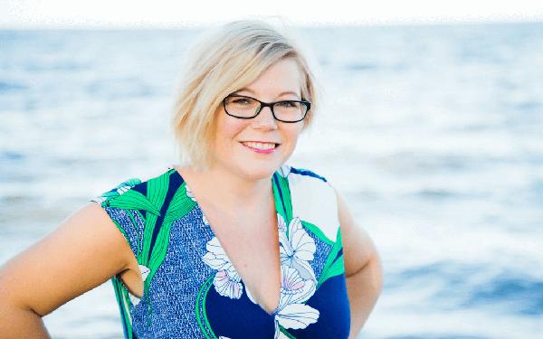 Karen Bleakley of Smart Steps to Australia