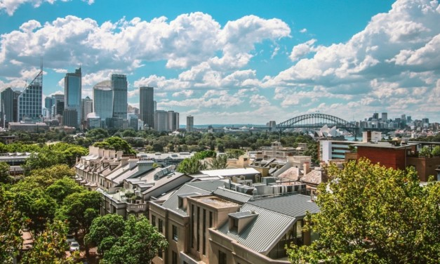 Get help finding the best places to live in Sydney with Ausrental