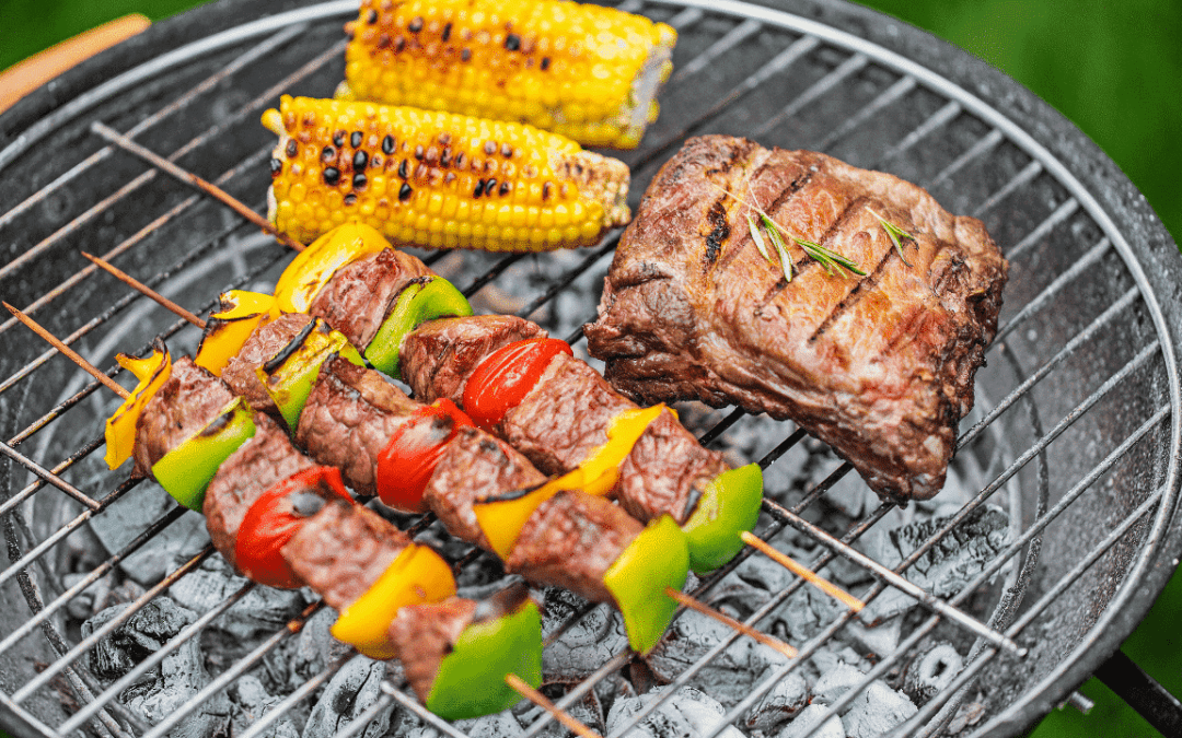 Find the best portable bbq in Australia 2021!