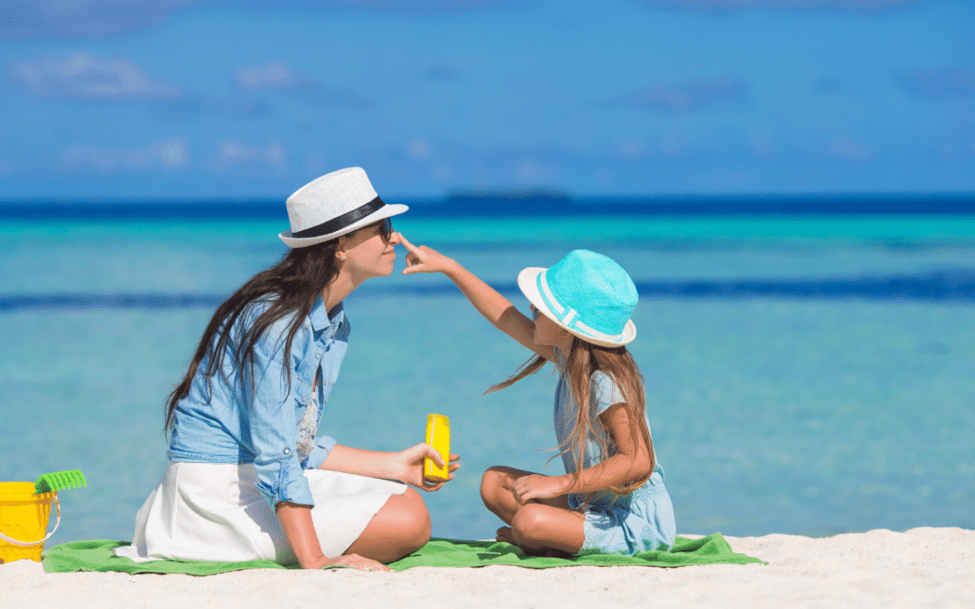 Ultimate guide to choosing the best zinc sunscreen Australia has to offer