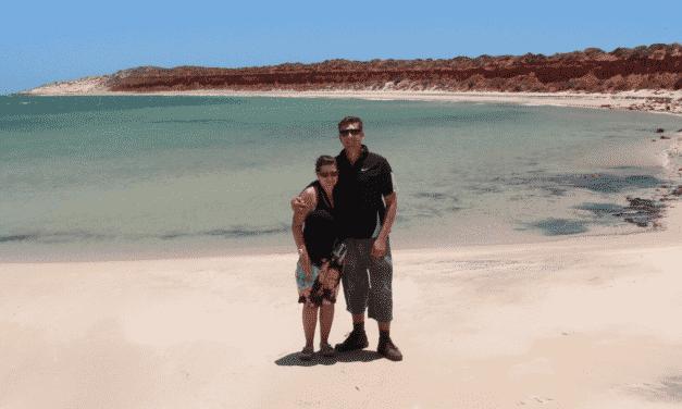 How do you make the decision to move to Australia?