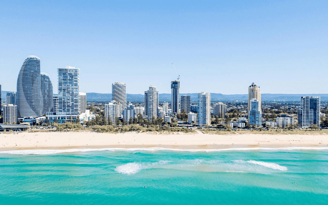 Beginner's guide: How to move to Australia