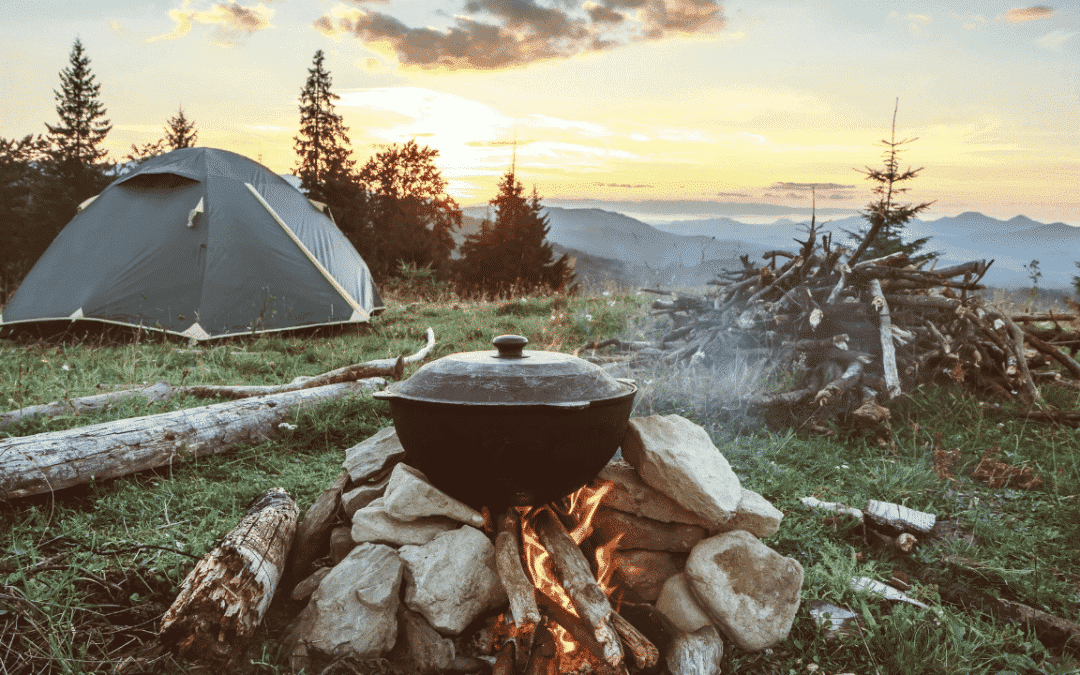 Camping for beginners: Camping gear essentials for your new life Down Under