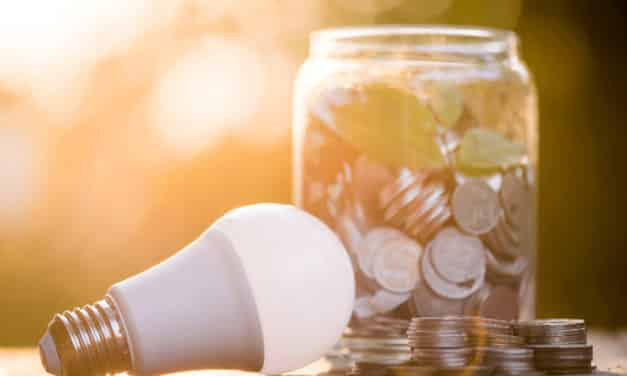 Sustainable living: How to save electricity and cut your bills