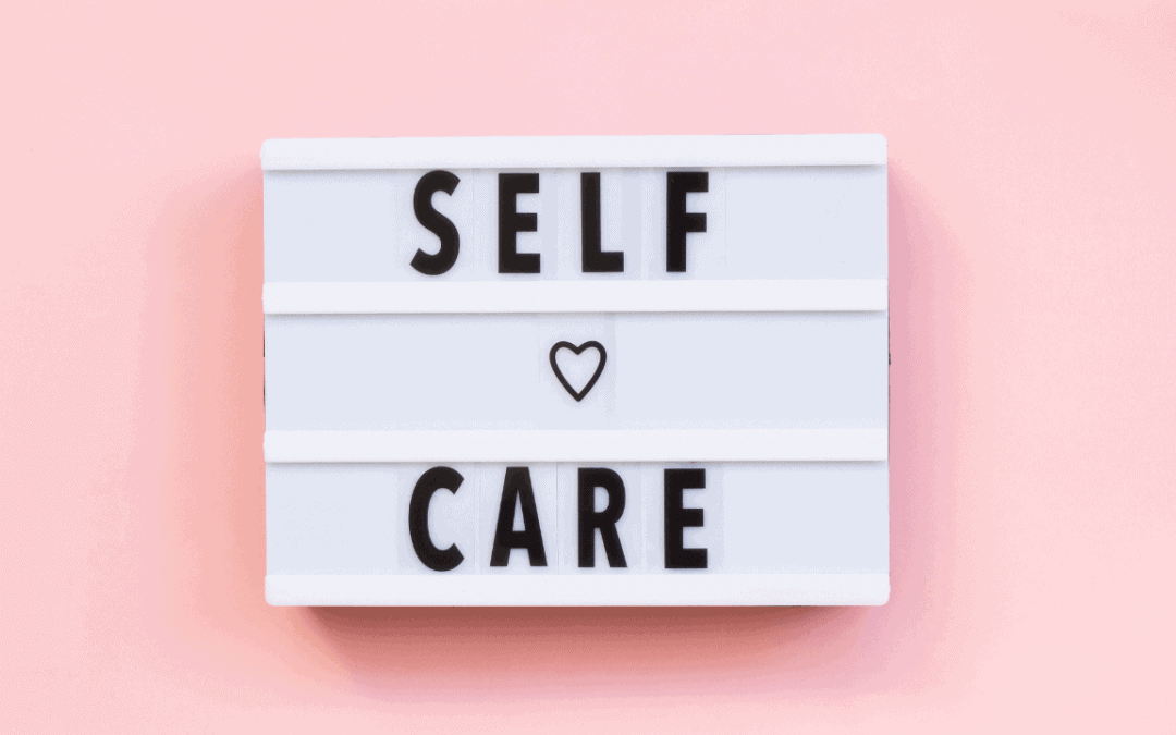 Self-care gift boxes to improve your health and wellbeing