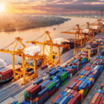 6 international shipping tips for moving overseas