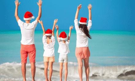 Celebrate Christmas in Australia