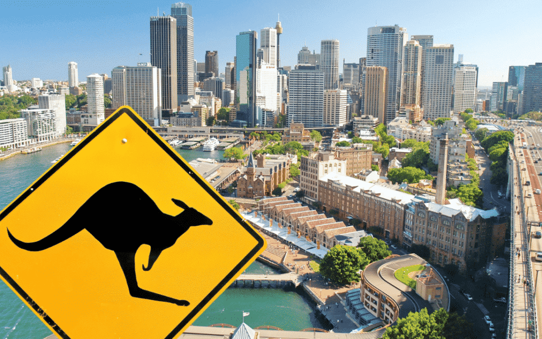 8 reasons not to move to Australia